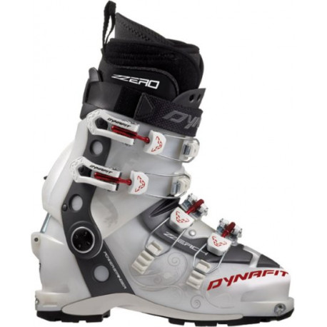 skialpinistické lyžiarky DYNAFIT ZERO 4PX, SKI/WALK, POWER strink, micri, macro, VIBRAM ( NOVÉ )
