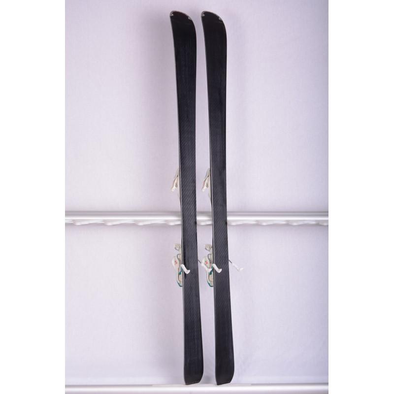 dámske lyže ATOMIC VANTAGE X 74 W, AM rocker, AVX 74 light woodcore + Atomic L10 lithium ( TOP stav )