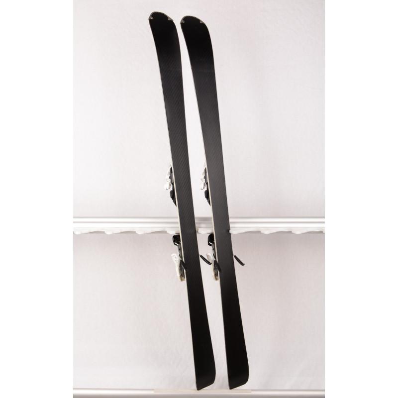 dámske lyže FISCHER MY XTR 77, AIR tec, LIGHT woodcore + FISCHER MBS 10 ( TOP stav )