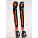 lyže BLIZZARD SRC MASTERS RACING 2018, titanium, woodcore + Marker XCELL 12 ( TOP stav )
