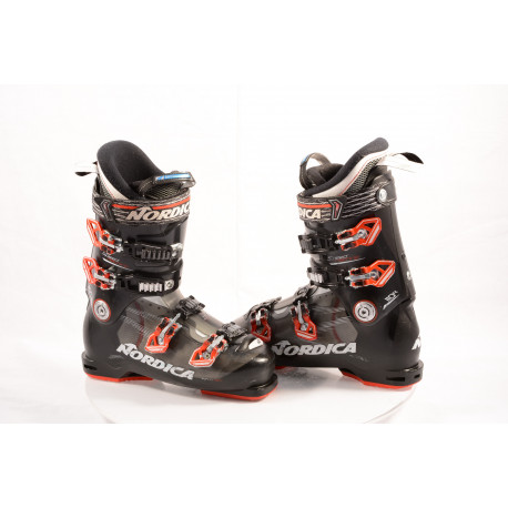 ski boots NORDICA SPEEDMACHINE 110 R 2018, ANTIBACTERIAL, WHEATHER shield, canting, INFRA red, TRI-FORCE