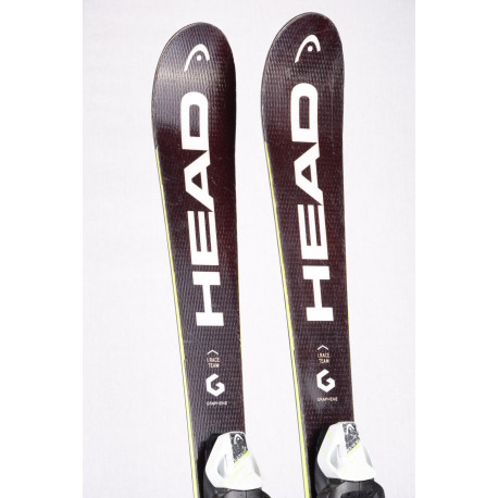 detské/juniorské lyže Head Worldcup i.Race Team SW SLR II 2018 + Head 7.5