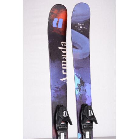 freestyle skis ARMADA ARV 84 2020, TWINTIP + Armada 10 ( like NEW )