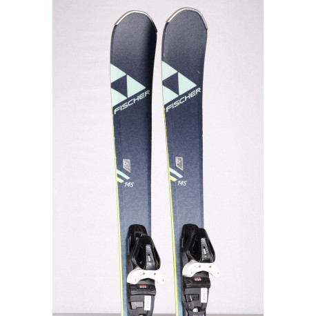 women's skis FISCHER MY XTR 77 2020 woodcore + Fischer RS 10