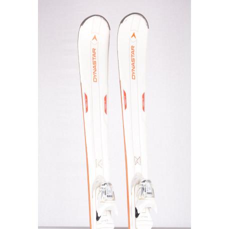 women's skis DYNASTAR INTENSE 10 2019, Power drive inside + Look Xpress 11