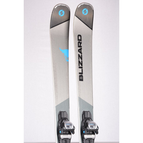 skis BLIZZARD BRAHMA CA SP 2019 woodcore, carbon, handmade + Marker 11 TCX ( used ONCE )