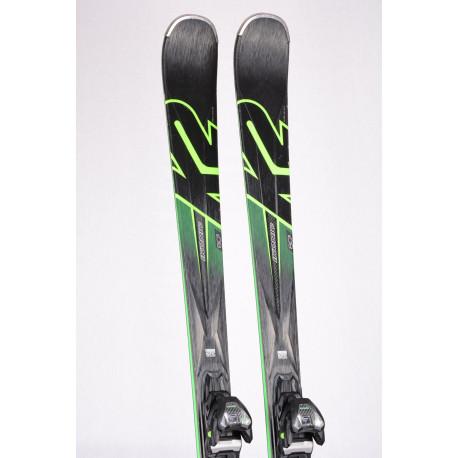 skis K2 IKONIC 80ti 2019, woodcore, titan, carbon + Marker TCX 12