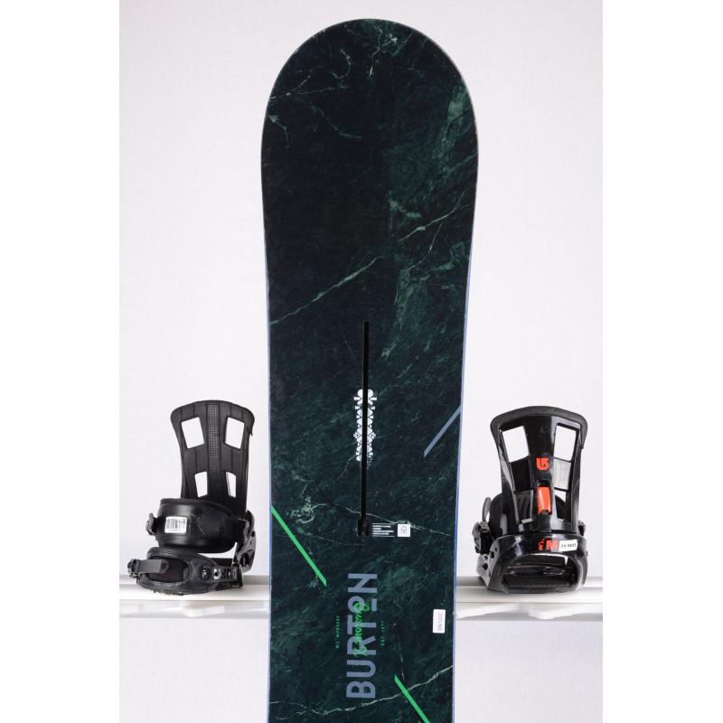 snowboard BURTON CUSTOM X WIDE, GREEN, WOODCORE, CARBON, SIDEWALL, The channel, CAMBER ( TOP stav )