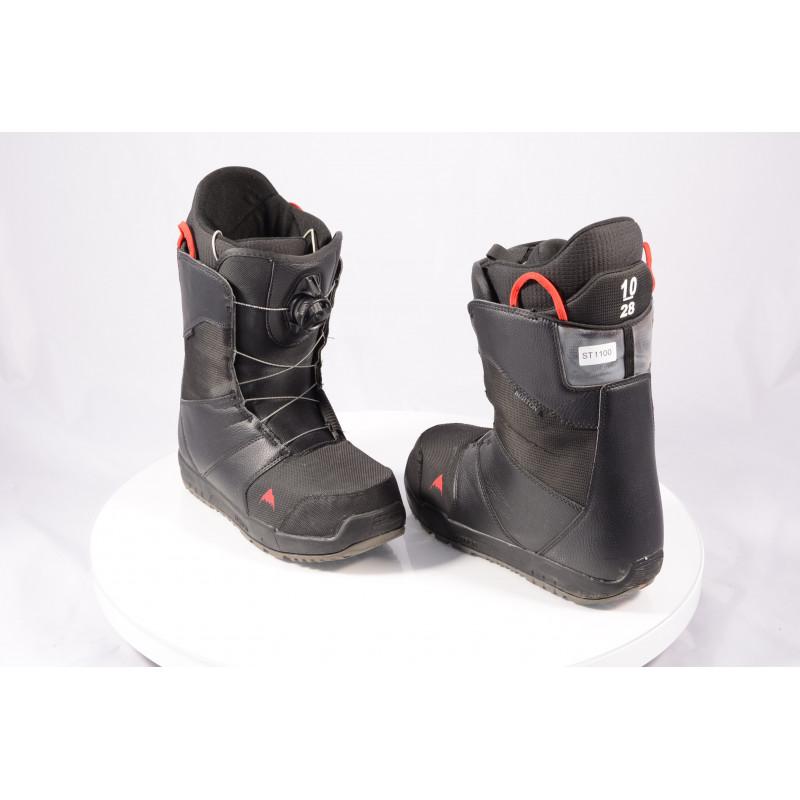 snowboardové topánky BURTON MENS PROGRESSION BOA 2020, H3-R Boa Coiler ( TOP stav )