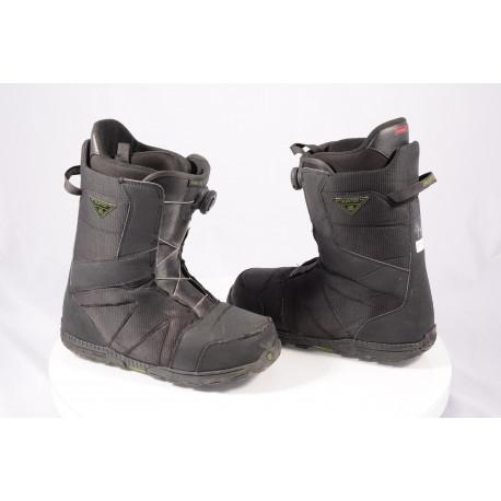 snowboardové topánky BURTON HIGHLINE BOA, Imprint 1