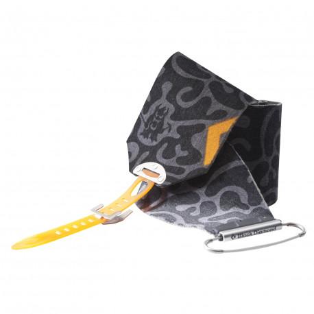 nové skialpinistické pásy BLACK DIAMOND GLIDELITE MOHAIR MIX STS,