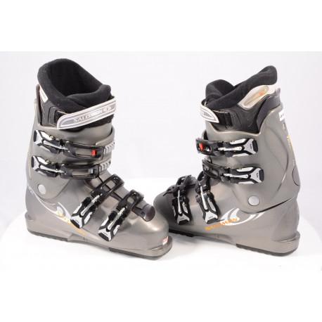 dámske lyžiarky SALOMON PERFORMA 660, Thermic fit, Height adjustment, macro ( ako NOVÉ )