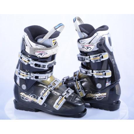 dámske lyžiarky NORDICA SPORTMACHINE NFS 85 W, W´s fit, micro, macro, comfort fit