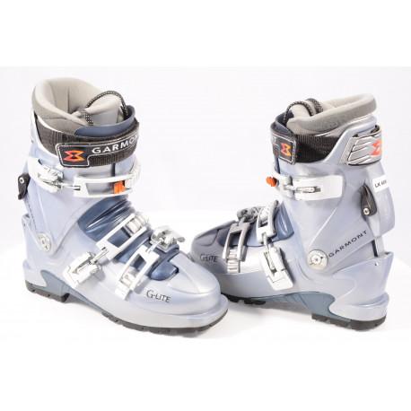 skialpinistické lyžiarky GARMONT G-LITE, SKI/WALK, micro, macro ( TOP stav )