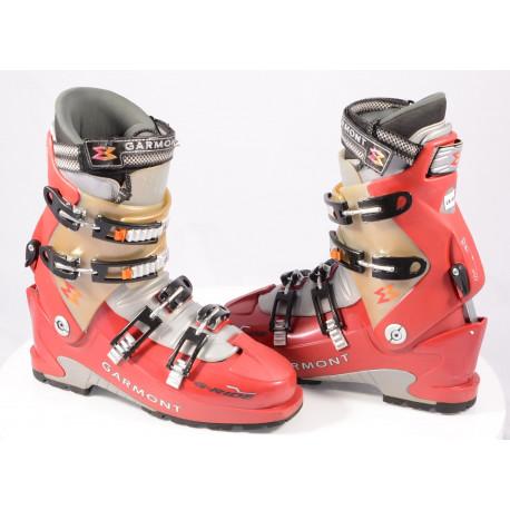 skialpinistické lyžiarky GARMONT G-RIDE, SKI/WALK, micro, macro ( TOP stav )