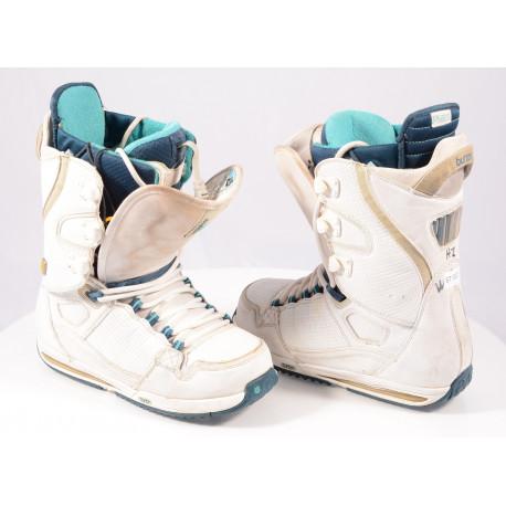 snowboardové topánky BURTON WOMENS SAPPHIRE, Therm-ic