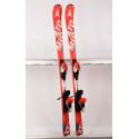 detské/juniorské lyže ATOMIC REDSTER XT EDGE RED, race rocker + Atomic XTE 7 ( TOP stav )