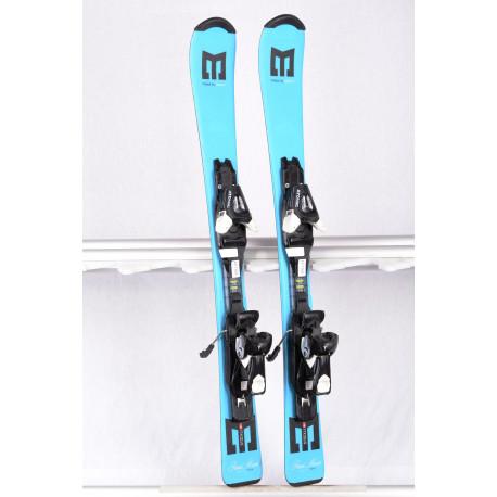 children's/junior skis STOCKLI TEAM limited TINA MAZE + Atomic C5 ( TOP condition )