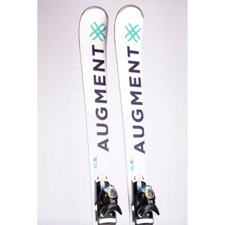 skis AUGMENT SL WORLD CUP 2020, FIS NORM + Look SPX 12