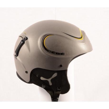 ski/snowboard helmet CEBE grey