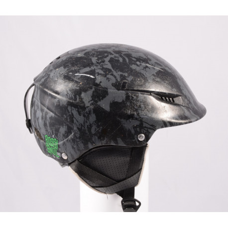 lyžiarska/snowboardová helma ROSSIGNOL FREE S7, einstellbar