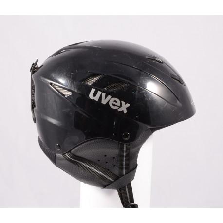 lyžiarska/snowboardová helma UVEX X-RIDE Black