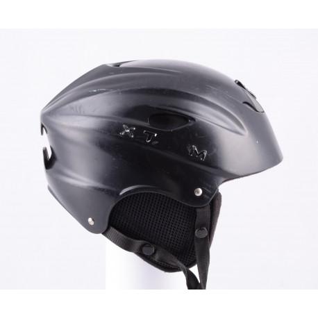 lyžiarska/snowboardová helma XTREM NO FEAR TREND, nastaviteľná, air ventilation ( TOP stav )