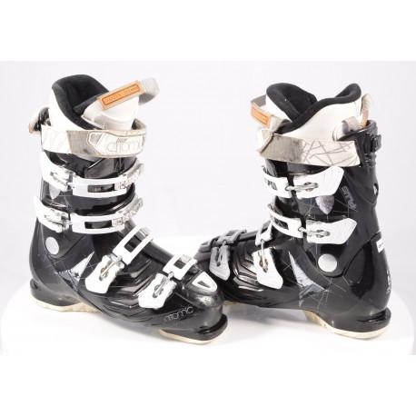 dámske lyžiarky ATOMIC HAWX 90 PLUS, BLACK erb, SANITIZED, micro, macro, RECCO