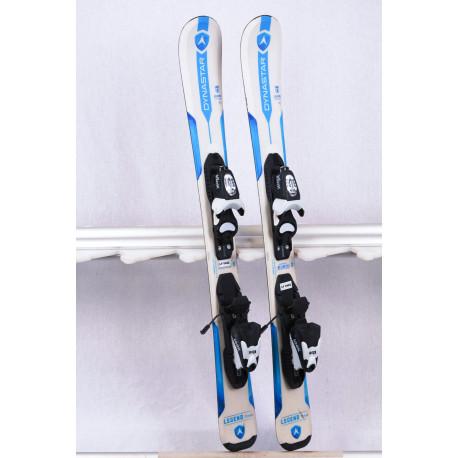 detské/juniorské lyže DYNASTAR LEGEND TEAM blue, 2018 + Look Xpress 7 ( TOP stav )