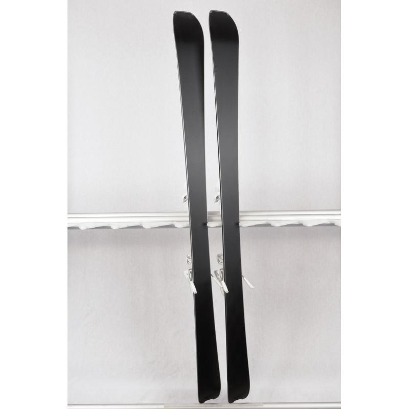 dámske lyže HEAD ABSOLUT JOY SLR 2019, GRAPHENE, LIBRA, white/black + Tyrolia SLR 9.0