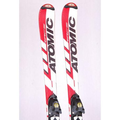 children's/junior skis Atomic Race 8 AEROSPEED + Atomic R045