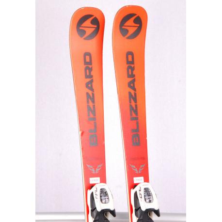 children's/junior skis BLIZZARD FIREBIRD 2020 COMPETITION JR + Marker 7.0