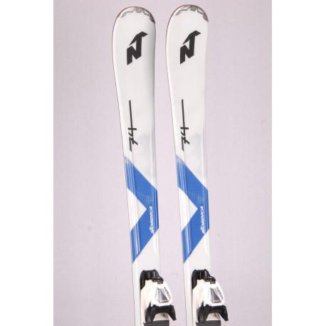 dámske lyže NORDICA SENTRA 71, energy frame CA wood 2019 + Marker TLT 10 ( ako NOVÉ )
