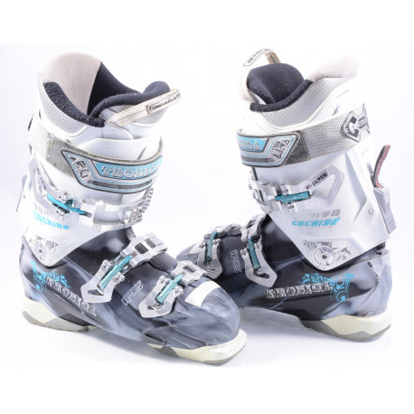 dámske lyžiarky TECNICA COCHISE 90 W, IFS system QUADRA ultra fit, SKI/WALK, micro, macro, canting