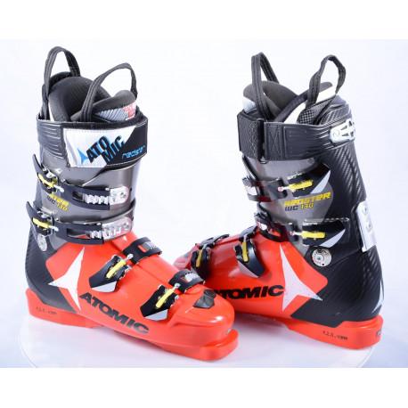 nové lyžiarky ATOMIC REDSTER WC 130 FIS, RACE FIS, CARBON shell, micro, macro, MCA canting, ( NOVÉ )