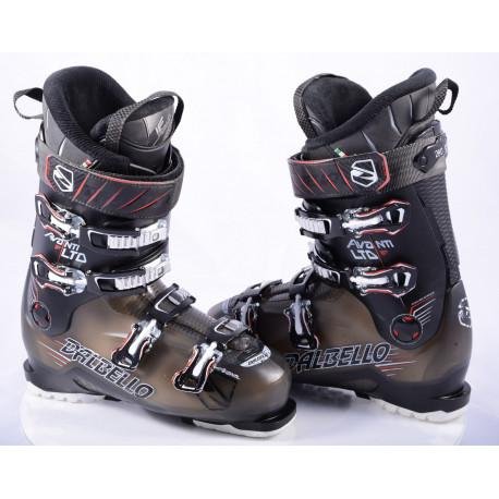 ski boots DALBELLO AVANTI 100 IF LTD, INSTANT FIT, EASY entry, SUPER COMFORT, narrow/wide, micro, macro