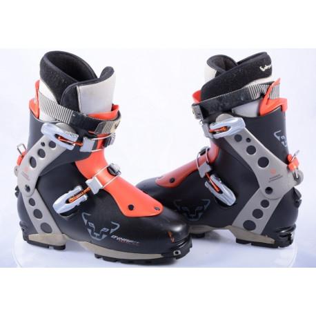 ski touring boots DYNAFIT TLT 4 LITE, SKI/WALK, POWER stringer, micro