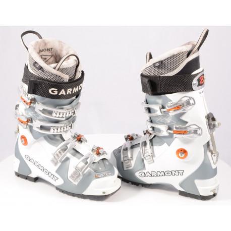 nové skialpové boty GARMONT LUSTER, TLT, SKI/WALK, micro, macro ( NOVÉ )