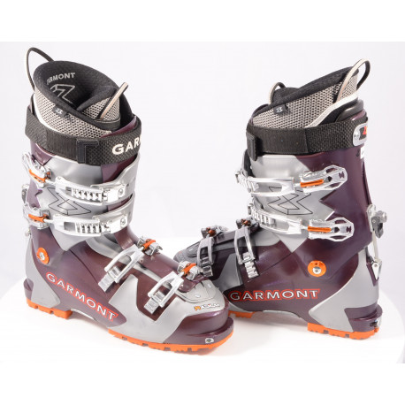 ski touring boots GARMONT RADIUM, TLT, SKI/WALK, micro, macro