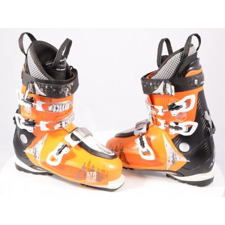 ski boots ATOMIC WAYMAKER TOUR 110, Anatomic medium fit, SKI/WALK system, micro, macro ( TOP condition )