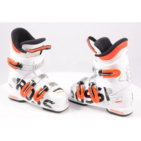children's/junior ski boots ROSSIGNOL WORLDCUP HERO J3 Racing team