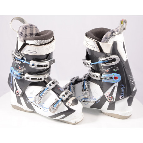 dámske lyžiarky NORDICA GRANSPORT ELITE 65 W, TCF Comfort extra warmth, Servolock, micro, macro