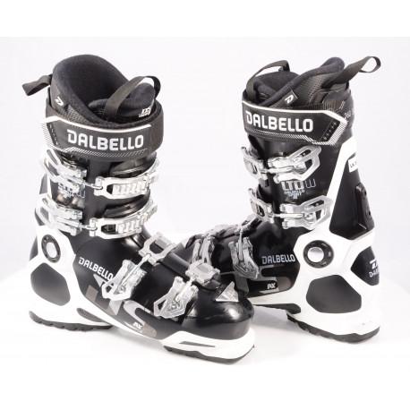 dámske lyžiarky DALBELLO SPORT AX 90 LTD 2019 W, DS Comfort W, micro, macro ( TOP stav )