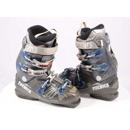 dámske lyžiarky TECNICA ATTIVA MODO RT, EASY fit, Comfort fit, SKI/WALK