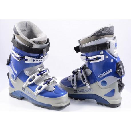 skialpové boty LOWA STRUKTURA LADY, micro, SKI/WALK