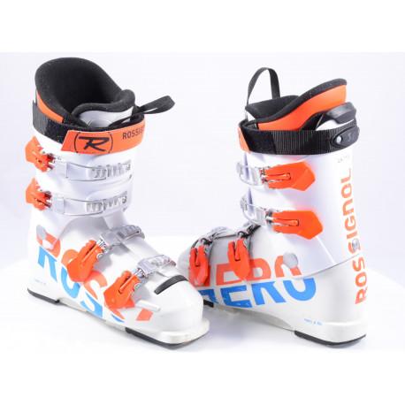 children's/junior ski boots ROSSIGNOL HERO JR 65, RACING Team, micro, macro