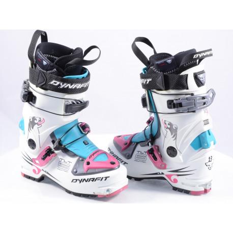 ski touring boots DYNAFIT TLT 6 MOUNTAIN, ultra lock system 2.0 ( like NEW )