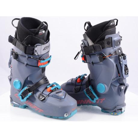 ski touring boots DYNAFIT HOJI PRO TOUR W 2021, TLT, Master step ( TOP condition )