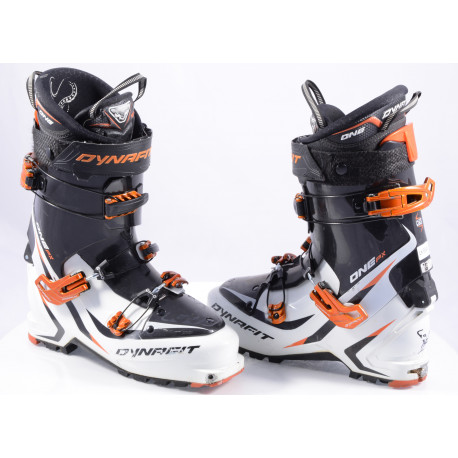 ski touring boots DYNAFIT ONE PX TF, ultra lock system