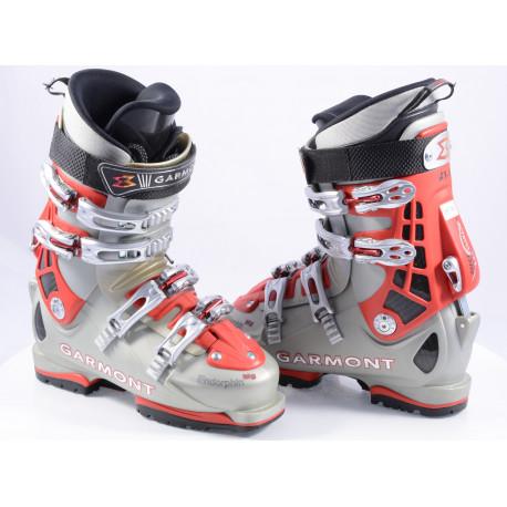 ski touring boots GARMONT ENDORPHIN MG, SKI/WALK ( TOP condition )